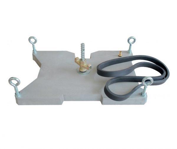 EIBENSTOCK Přísavná deska pro hmoždinovou patu max.350 mm /35857