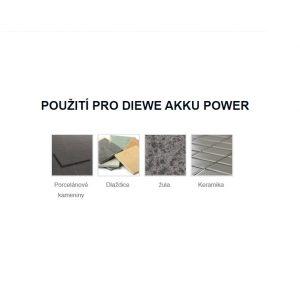Diewe Akku-Power